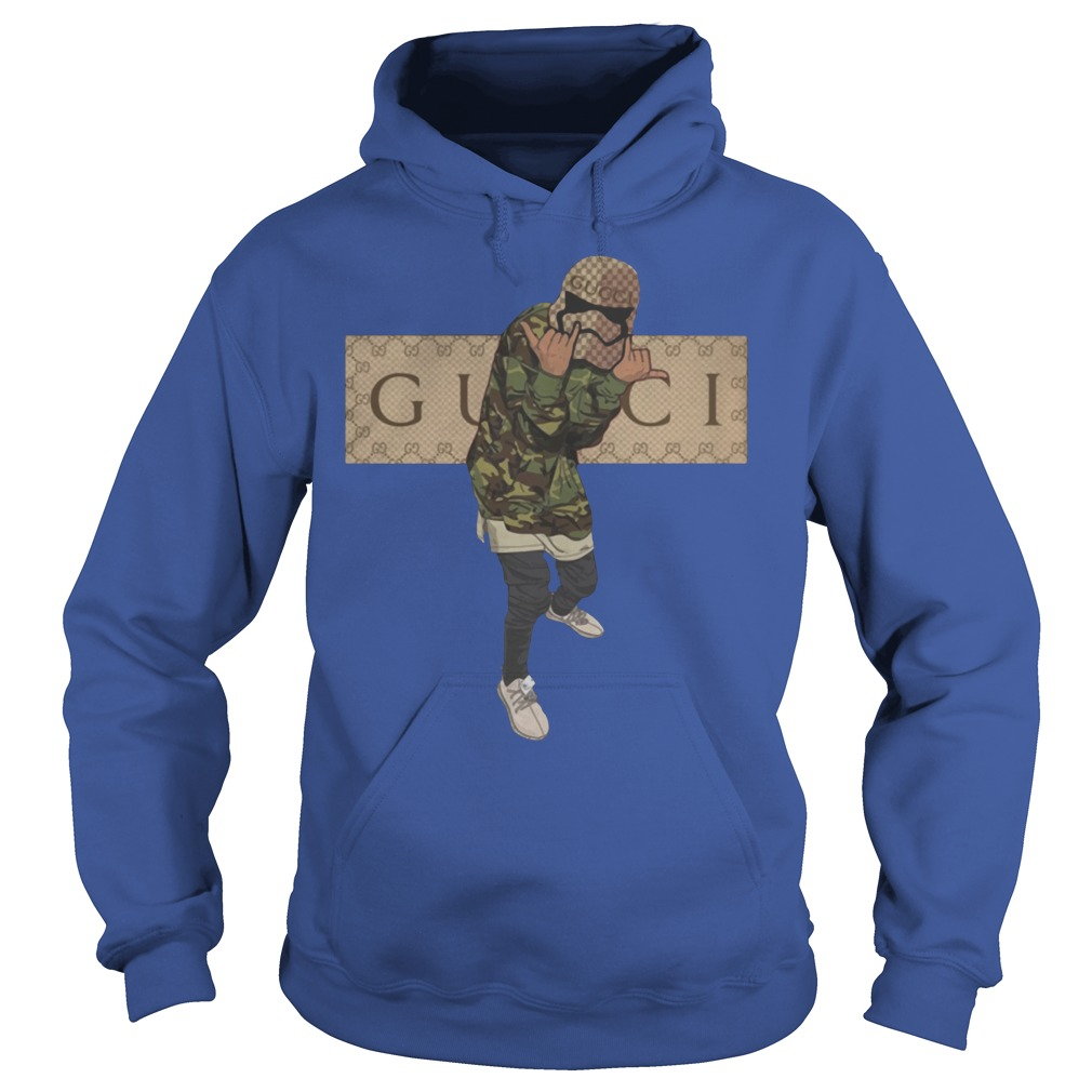 08247532 Gucci Stormtrooper shirt, hoodie, tank top and sweater.