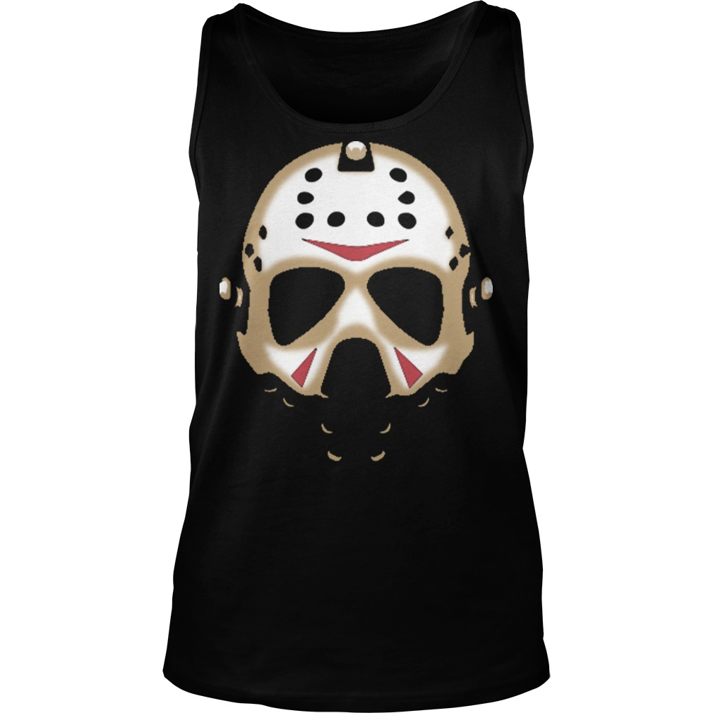 Jason Imperial Mask Tank top