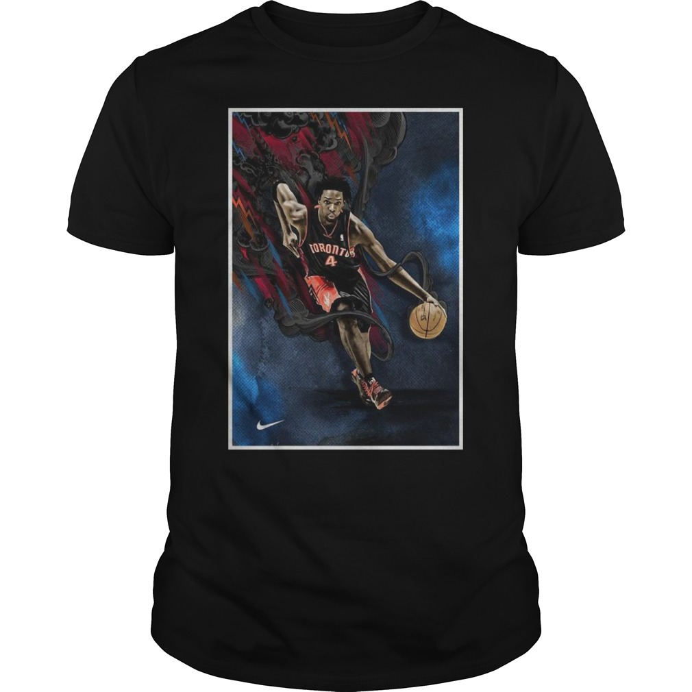 04 Toronto Raptor Basketball Guys t-shirt