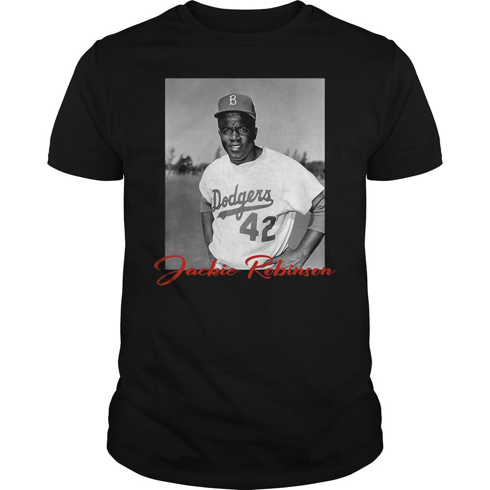 Yeen Beans Sticker Lough right in morning's face Allbluea Lebron James Jackie Robinson Guys t-shirt