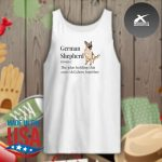 German Shepherd definition the glue holding this 2020 shitshow together s Tank-top